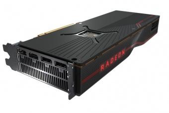 AMD annuncia il Ryzen 9 3950X e le Radeon RX 5700 8