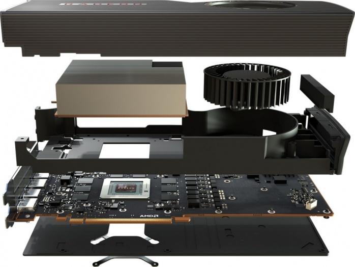 AMD annuncia il Ryzen 9 3950X e le Radeon RX 5700 9