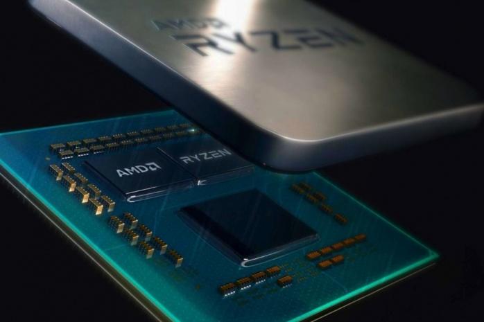 AMD annuncia il Ryzen 9 3950X e le Radeon RX 5700 1