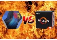 Le CPU desktop costeranno mediamente un 15% in meno per arginare l'ondata dei nuovi Ryzen 3000.
