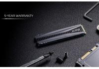Controller Phison PS5016-E16 e 3D NAND TLC di produzione Toshiba per prestazioni elevatissime su AMD X570.