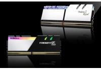 Frequenze sino a 4000MHz e capacità sino a 256GB per i kit di memoria Trident Z Royal e Neo.