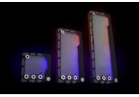 Design mozzafiato, illuminazione RGB indirizzabile e pompa integrata per le nuove taniche e combo premium.