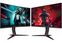 Prezzi competitivi e caratteristiche di tutto rispetto per i nuovi monitor gaming QHD con supporto FreeSync.