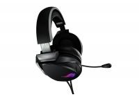 Audio surround reale e massimo comfort per le nuove cuffie gaming top di gamma.