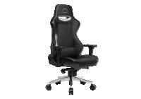 Una sedia gaming particolarmente comoda per dominare le sessioni di gioco più lunghe.