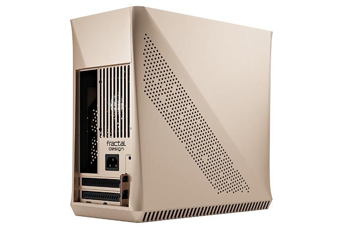 Fractal Design presenta Era ITX 2