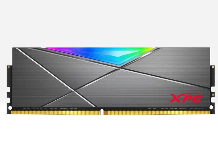 ADATA annuncia le XPG SPECTRIX D50 DDR4 RGB 2