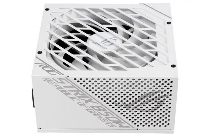 ASUS svela il ROG Strix 850W White Edition 2