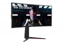 Un monitor gaming curvo da 34