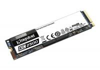 Controller SMI 2262EN e NAND Toshiba BiCS4 96L TLC per i nuovi SSD consumer con capacità sino a 2TB.