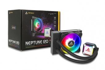 Antec rende disponibili gli AiO Neptune 4