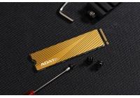 I nuovi drive M.2 NVMe offrono prestazioni dignitose e sono ideali per l'upgrade di notebook e PC aziendali.