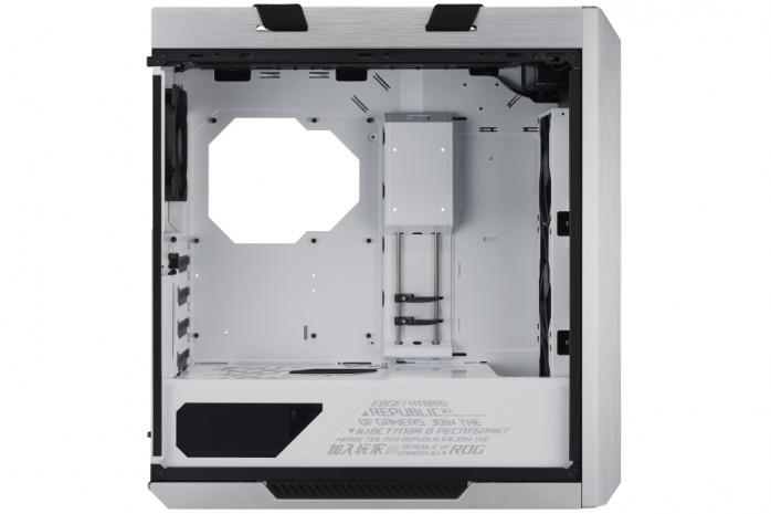 ASUS svela il ROG Strix Helios White Edition 3