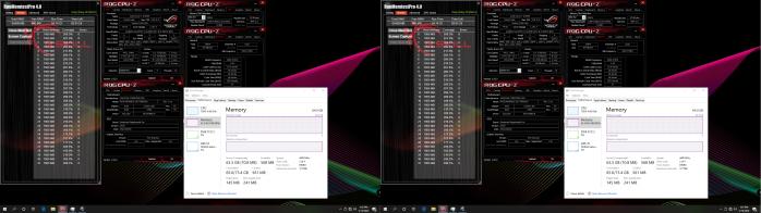 Nuovi kit di DDR4 e nuovi WR per G.SKILL 2
