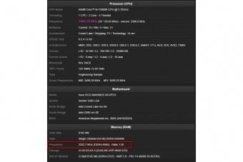 Nuovi kit di DDR4 e nuovi WR per G.SKILL 7