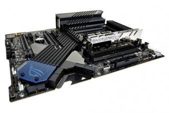 Nuovi kit di DDR4 e nuovi WR per G.SKILL 6