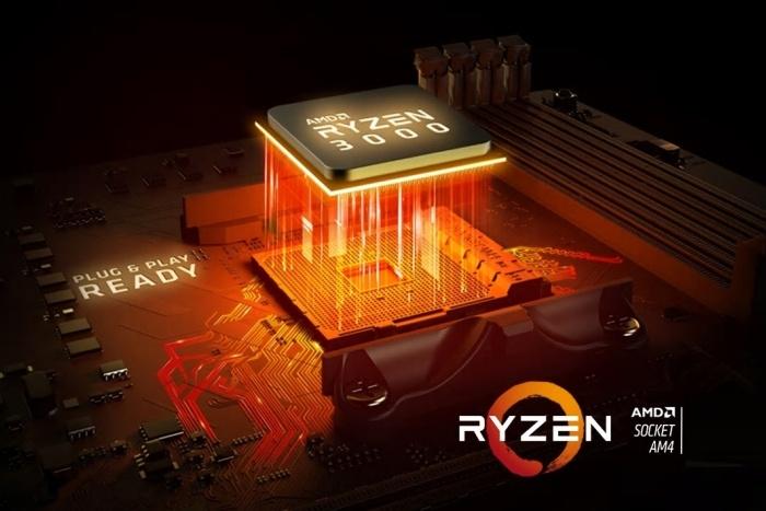 AMD pronta a lanciare i Ryzen XT 1