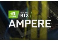 Cominciano a circolare le prime possibili specifiche sulle tre top di gamma Ampere basata su GPU GA102.