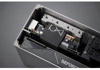 Una collaborazione diretta con Loque per sfruttare a pieno l'ultracompatto case Ghost S1.