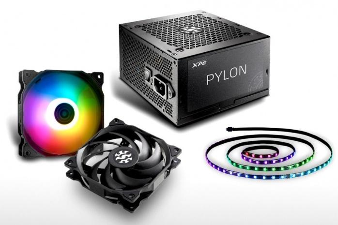ADATA lancia nuovi prodotti per i PC gaming 1