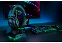 Driver TriForce da 50mm, microfono cardioide HyperClear e Advanced Passive Noise Cancellation per le nuove cuffie gaming.