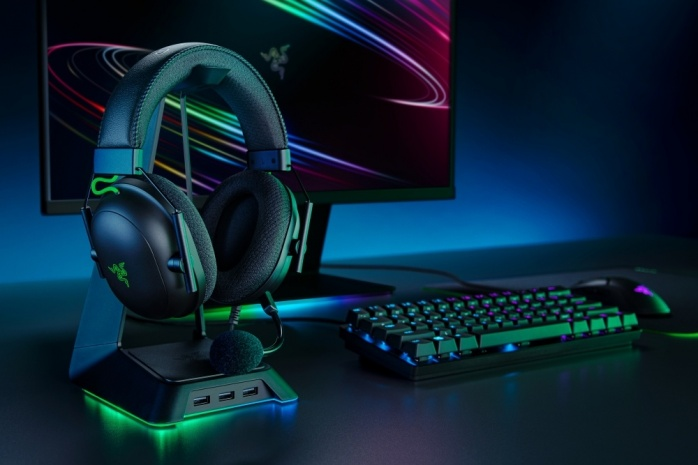 Razer rende disponibili le BlackShark V2 1