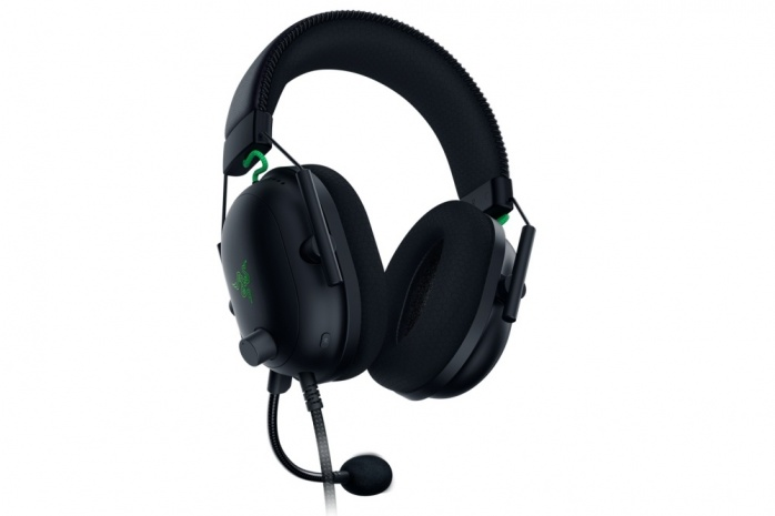 Razer rende disponibili le BlackShark V2 2