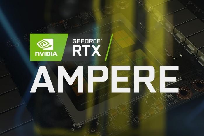 NVIDIA RTX 3080 Ti: 24GB e debutto a settembre 1