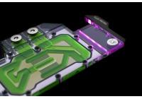 I nuovi waterblock saranno compatibili con le GeForce RTX 3080 e 3090 reference, ma non con le Founders Edition di NVIDIA.