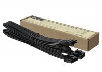 I nuovi cavi con specifico connettore 12 pin per le NVIDIA Founders Edition saranno inviati gratuitamente ai clienti sino a fine 2020.