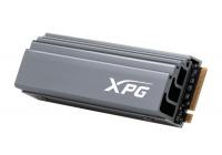 Il nuovo SSD PCIe 4.0 targato XPG promette prestazioni mai viste ed aspira a diventare il re del panorama consumer.