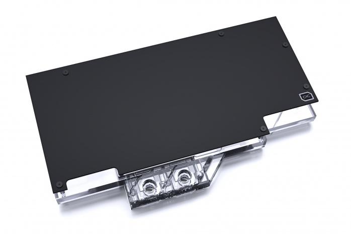 Alphacool annuncia gli Eisblock Aurora Plexi GPX-N RTX 3090/3080 2