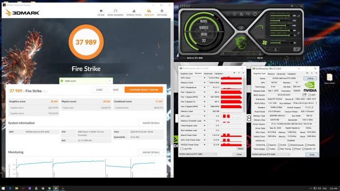 Problemi GeForce RTX 30: la risposta di NVIDIA 3