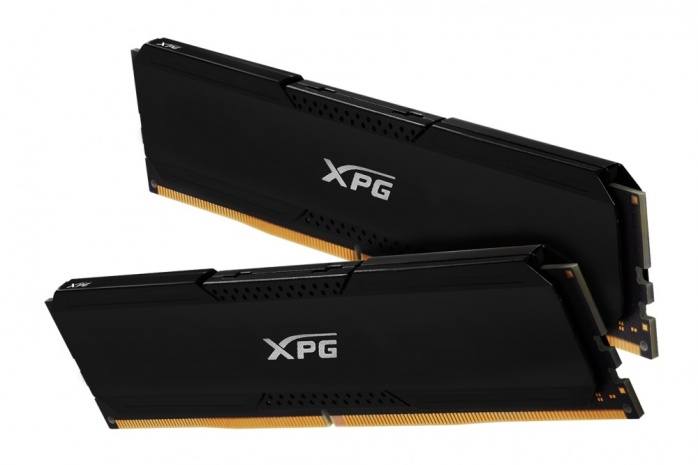 ADATA annuncia le XPG GAMMIX D20 2