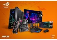 Fino a 430 euro di rimborso su una vasta selezione di prodotti gaming.
