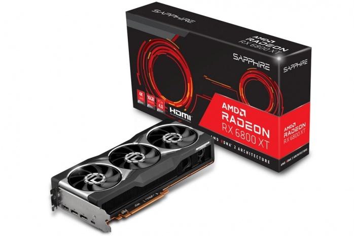 SAPPHIRE svela le sue Radeon RX di riferimento 1