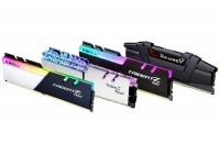Presto disponibili dei nuovi moduli di memoria DDR4 ad alta capacità e bassa latenza equipaggiati, come sempre, con ICs Samsung B-die.