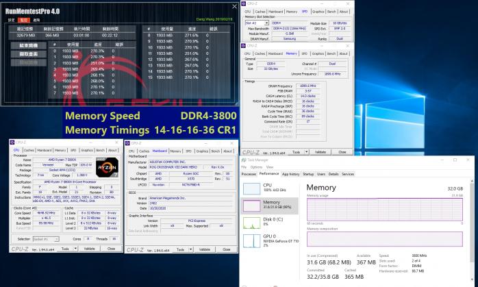 G.SKILL aggiorna la serie Trident Z Neo per AMD 2