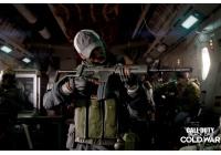Pronti per il download i nuovi driver ottimizzati per Call of Duty: Black Ops Cold War, Assassin's Creed Valhalla e Godfall.