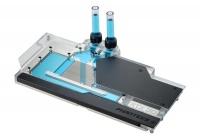 Ecco i nuovi waterblock del produttore olandese per le ASUS ROG STRIX RTX 3080 e 3090.
