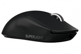 Logitech G svela il PRO X SUPERLIGHT 2