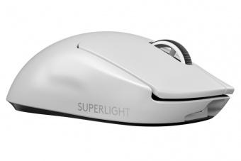 Logitech G svela il PRO X SUPERLIGHT 3