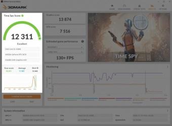 UL Benchmarks aggiorna 3DMark 2