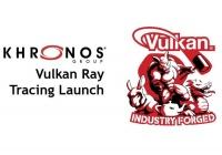 Disponibili per il download i nuovi driver con supporto per Vulkan Ray Tracing.
