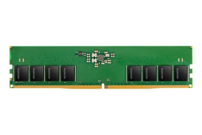 ADATA pronta a lanciare le DDR5 1