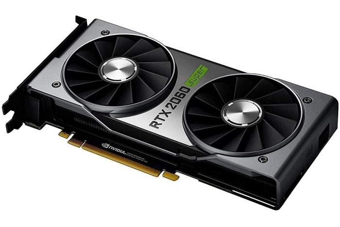 NVIDIA reintroduce le RTX 2060 e 2060 SUPER 1