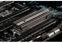 Gli SSD M.2 NVMe Gen4 di seconda generazione offrono un'elevata velocità grazie al performante controller Phison E18.