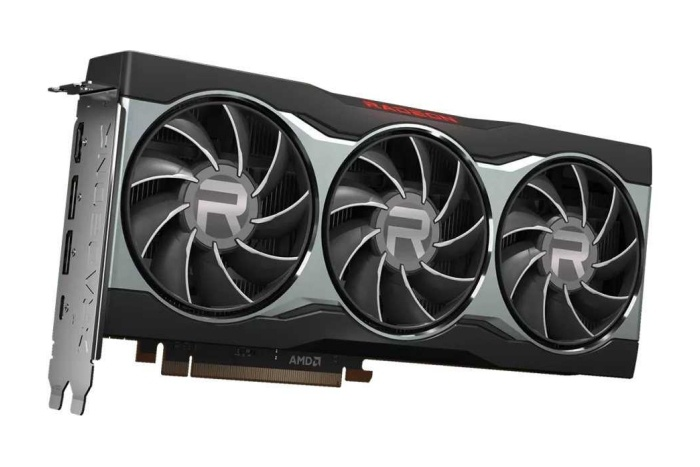 AMD ready to launch the RX 6700 XT