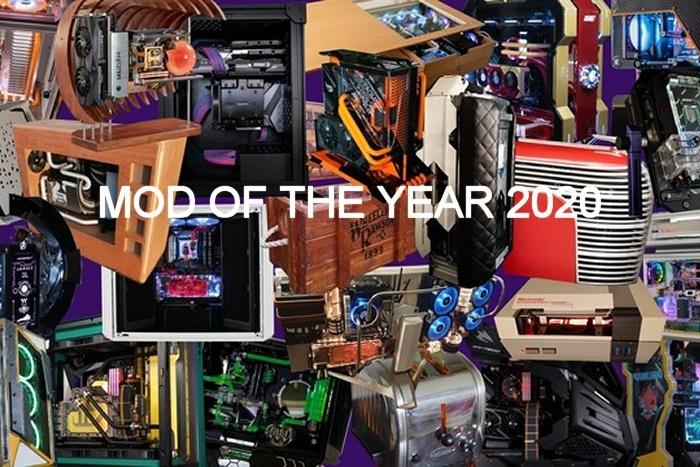 Al via le votazioni del Mod of the Year 2020 1